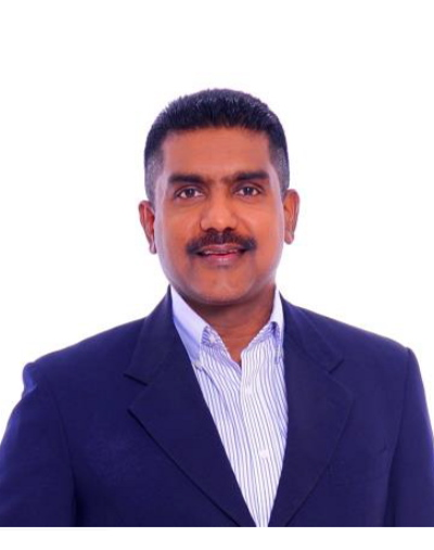 R Siva - Trainer and Consultant